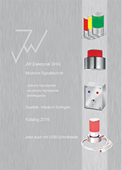 JW Elektronik Katalog