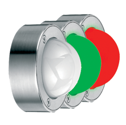 Signalampel Rot Grün