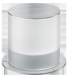 Mehrfarbensignalleuchte Multifunktion - 100 mm - RS232