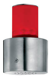 optisch/akustische Signalgeber mit Mehrtonsirene