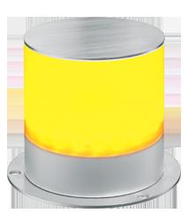 Signalleuchte Blinklicht Blitzlicht 100 mm