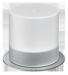 Signalleuchte Dauerlicht 100 mm Abstrahlung 360°